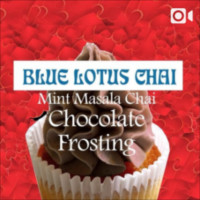 Check out our how-to video for making Mint Masala Chai Chocolate Frosting