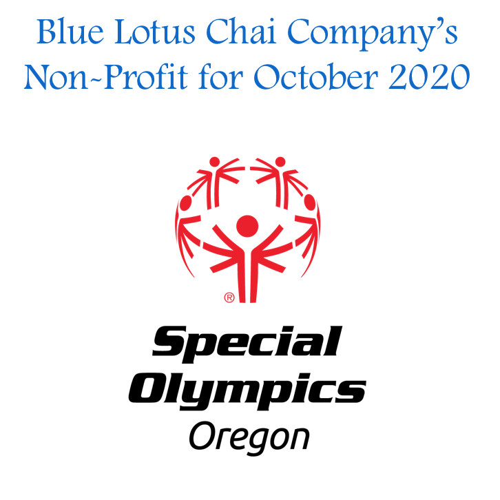 Non-Profit of The Month - October - Special Olympics of Oregon